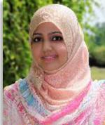 Ms. Sameen Zaki