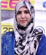 Ms. Sidra Rashid