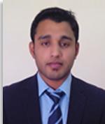 Mr. Syed Nakhshab Hussain