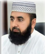 Mr. Hafiz Muhammad Sana Ullah