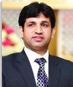 Engr. Dr. Muhammad Yaseen