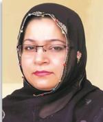 Dr. Aisha Nazir