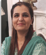Dr. Lubna Shaheen