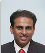 Dr. Rana Eijaz Ahmad
