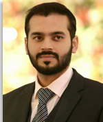 Mr. Salman Farooq