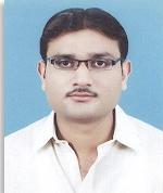 Mr. Shahid Ali