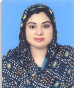 Ms. Mehwish Akram