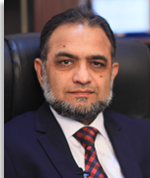 Prof. Dr. Mahmood Saleem