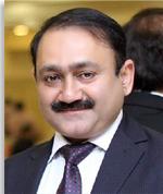 Dr. Sayyid Salman Rizavi
