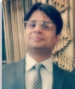 Mr. Muhammad Danial Hisham