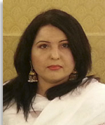 Dr. Shazia Pervaiz