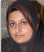 Dr. Sairah Hafeez Kamran