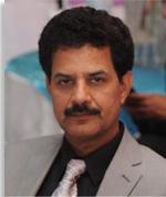 Mr. Sohail Amjad