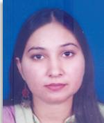 Mrs. Fakhra Zahid