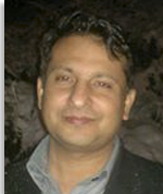 Mr. Kashif Shahzad