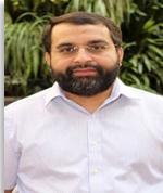 Dr. Atif Kamran