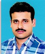Mr. Syed Talal Sajid Alam