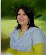 Ms. Rabia Nawaz