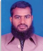Mr. Hafiz Ghulam Mujaddad
