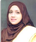 Ms. Asma Awan