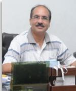Prof. Dr. Muhammad Iqbal Chawla