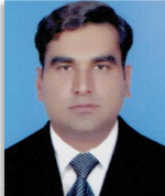 Dr. Muhammad Aamir