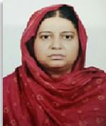 Dr. Zahida Qadeer
