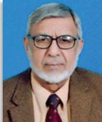 Dr. Adbul Salam