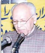 Dr. Rafque Ahmad