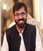 Prof. Dr. Rafaqat Ali Akbar