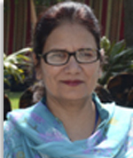 Prof. Dr. Rukhsana Kausar