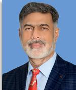 Prof. Dr. Safdar Ali Shirazi
