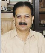 Dr. Kamran Mirza