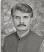 Dr. Naveed Ahsan