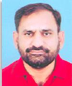 Prof. Dr. Sajid Rashid Ahmad