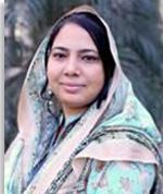 Dr. Yumna Sadaf