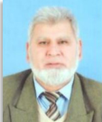 Dr. Muhammad Aslam Malik