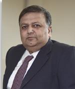Mr. Muddassir Latif Rawn