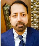 Dr. Muhammad Khalid Mahmood