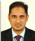 Prof. Dr. Muhammad Sharif
