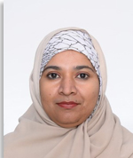 Dr. Samreen Riaz