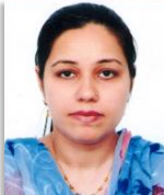 Dr. Zill-e-Huma
