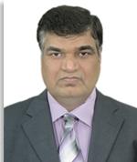 Dr. Tayyab Husnain