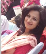 Ms. Maryam Ilyas