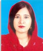 Ms. Aasma Riaz