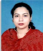 Mrs. Iram Sajjad Dar
