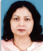 Prof. Dr. Ghausia Masood Gilani