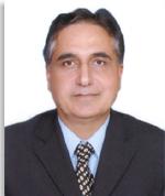 Prof. Dr. Shahid Kamal
