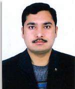 Mr. Samar Abbas