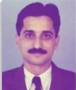 Mr. Aamir Hameed Khawaja